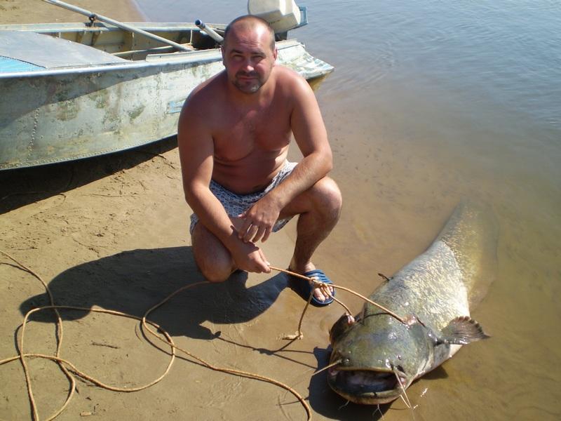 попутчик на рыбалку волгоградская область
